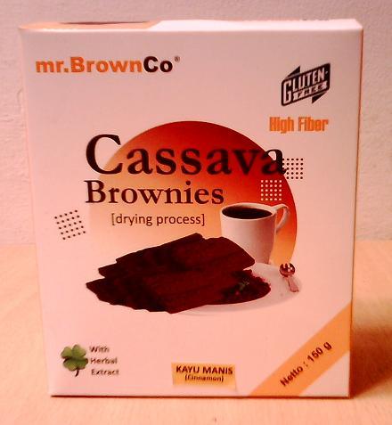 Panjang reseller jadi sophie paris cara herbal brownies with extract  cassava ... 25c9cc855a