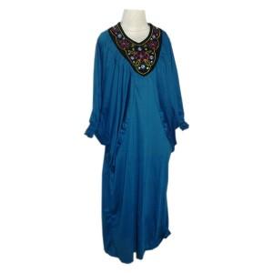 Gamis Cantik Muslimah Rangkaian Kata