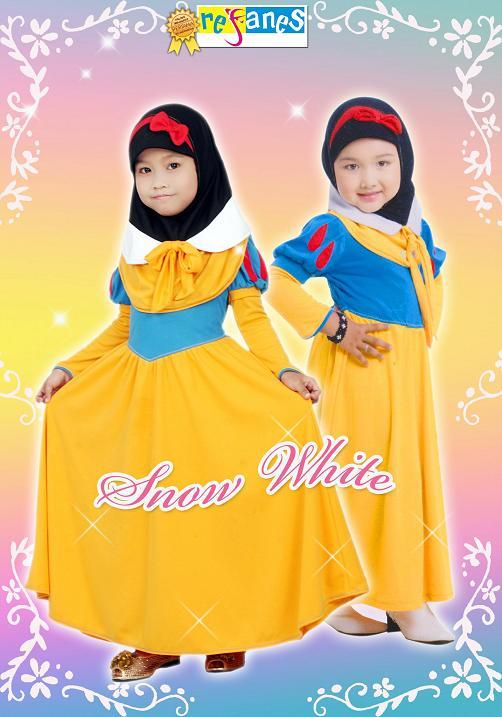 Refanes Baju Muslim Anak Rangkaian Kata Page 5